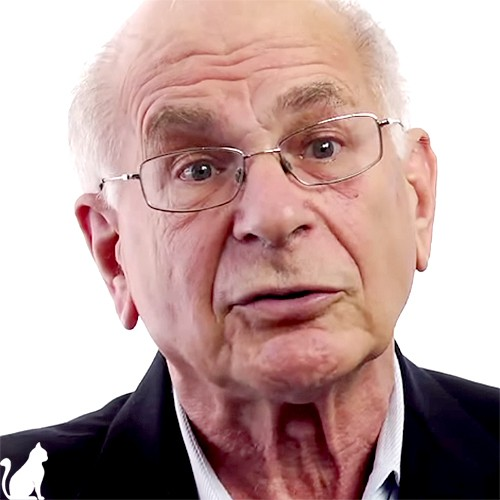 DANIEL KAHNEMAN: Professor für Psychologie an der Princeton University und einer der weltweit einflussreichsten Kognitionspsychologen