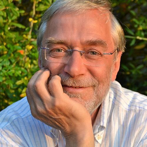 Dr. Gerald Hüther