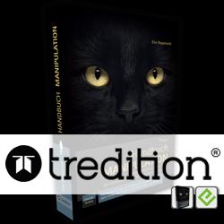 Handbuch Manipulation beim Verlag: tredition