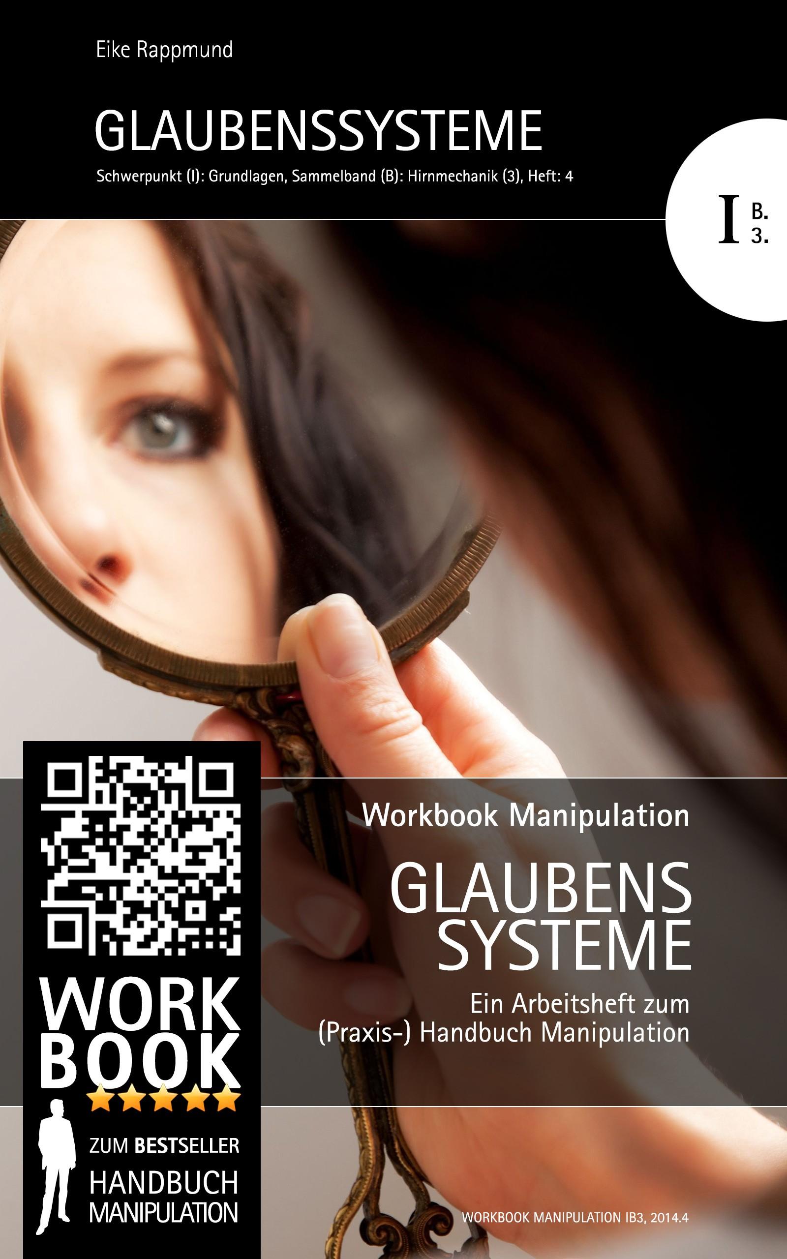 Glaubenssysteme - Arbeitsheft #4
