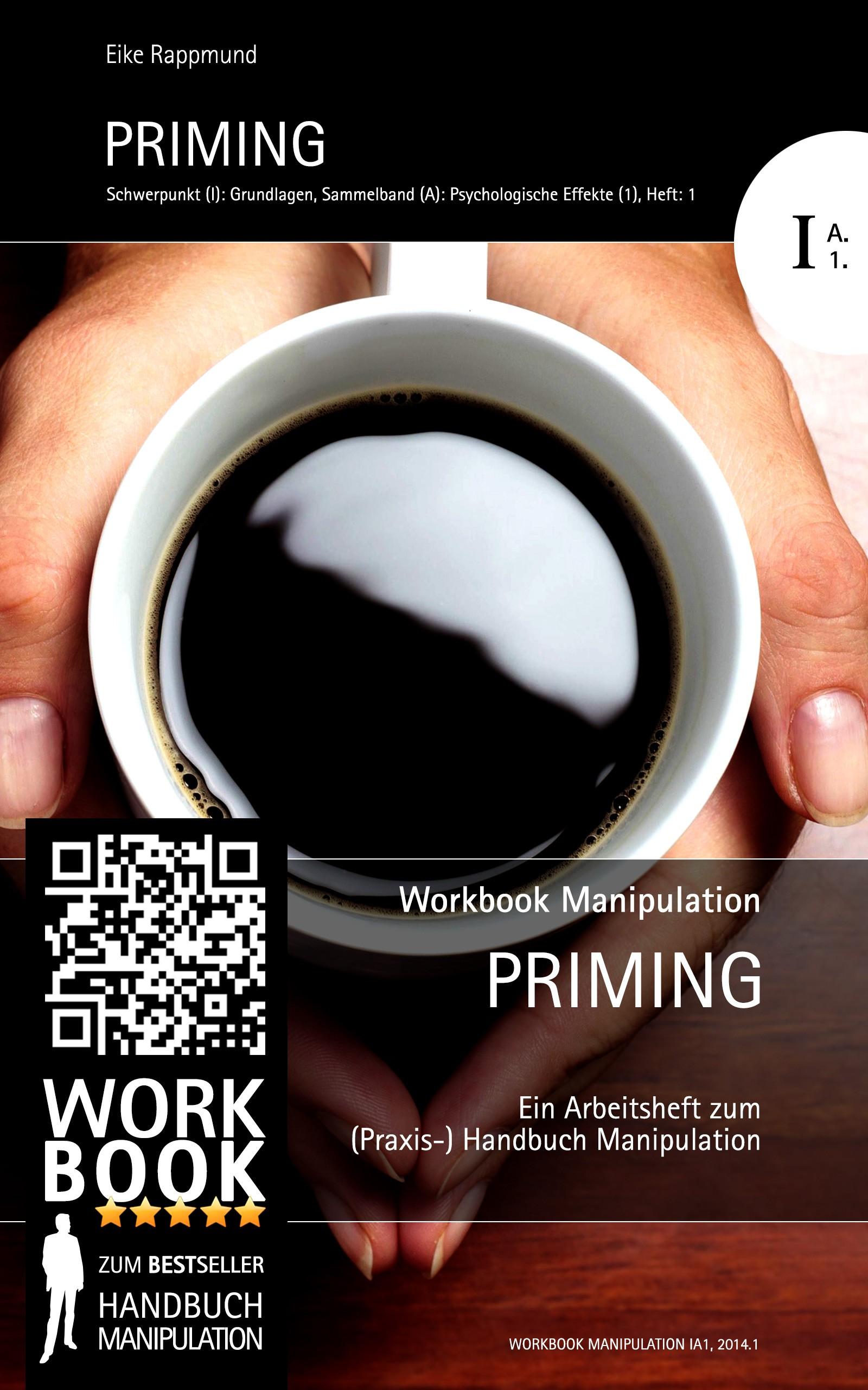 Priming - Arbeitsheft #1