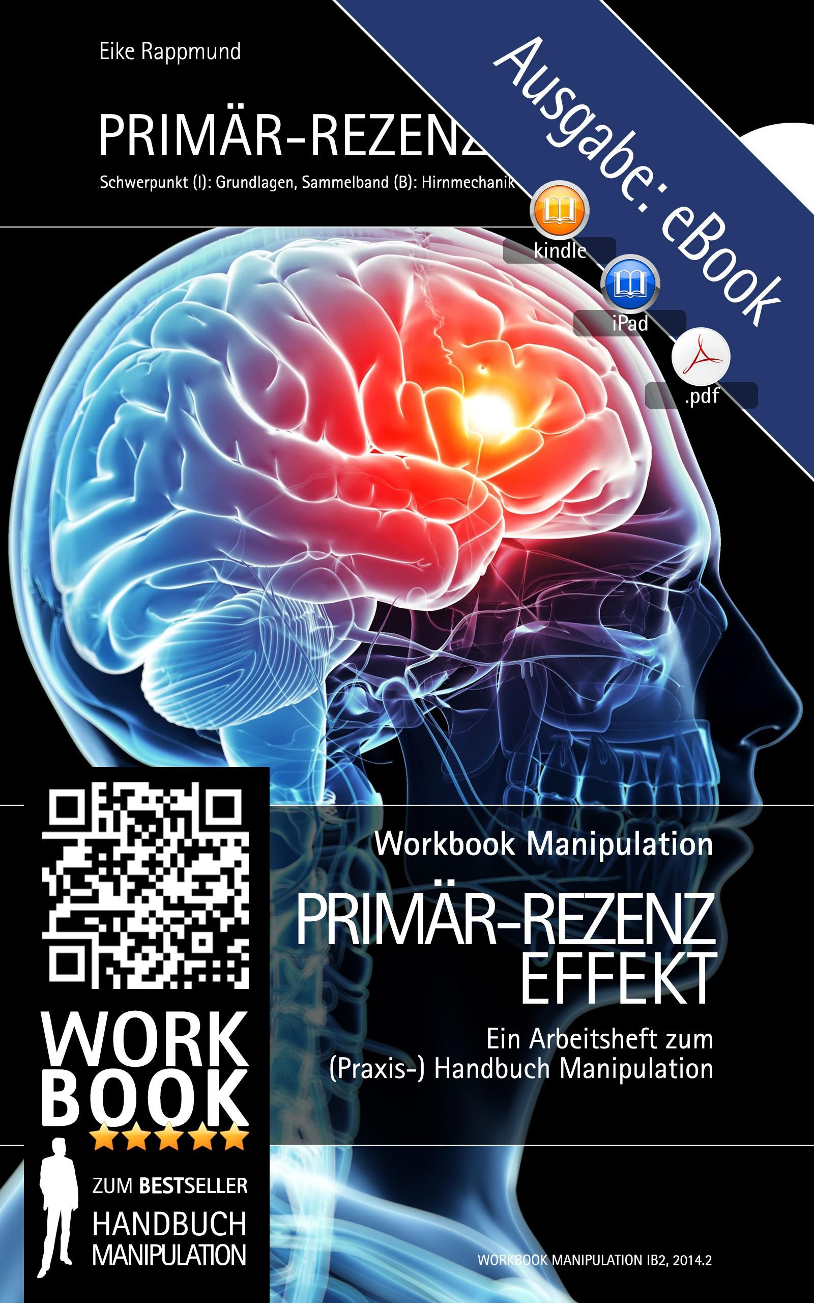 Arbeitsheft: Primär-Rezenz Effekt (zum Workbook Manipulation)