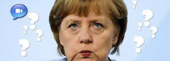 Angela Merkel und das MetaModell