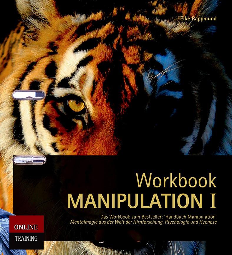 Arbeitshefte zum Workbook Manipulation