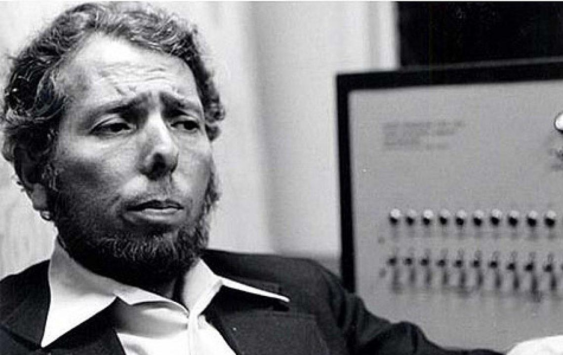 Stanley Milgram - Das Milgram Experiment
