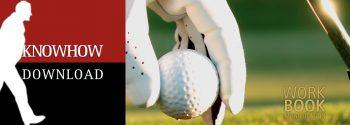 Das Golfspiel manipulieren