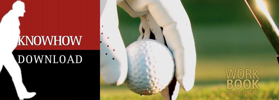 Mit Stereotype das Golfspiel manipulieren