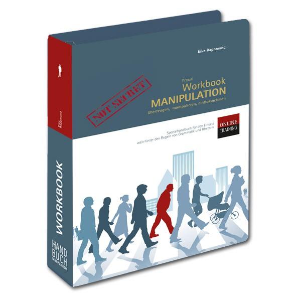 Workbook zum Handbuch Manipulation