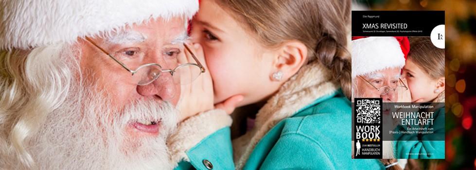Das Geheimnis um den Weihnachtsmann