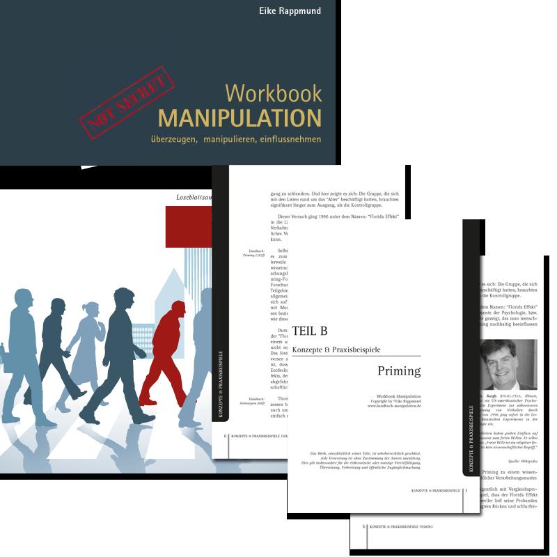 buch manipulation