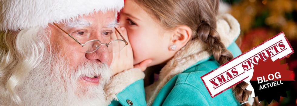 Geheimnisvolles Weihnachten