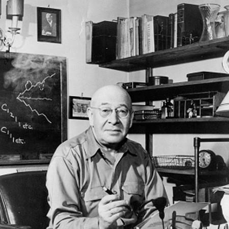 Alfred Korzybski