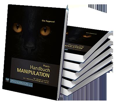Nonverbale Manipulation im Handbuch Manipulation