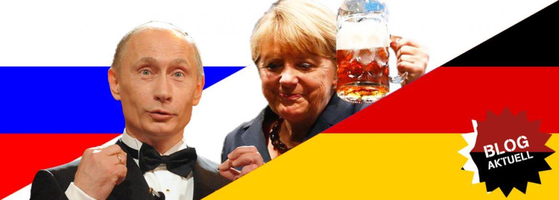 Lassen sich Deutsche wirklich nicht so leicht manipulieren?