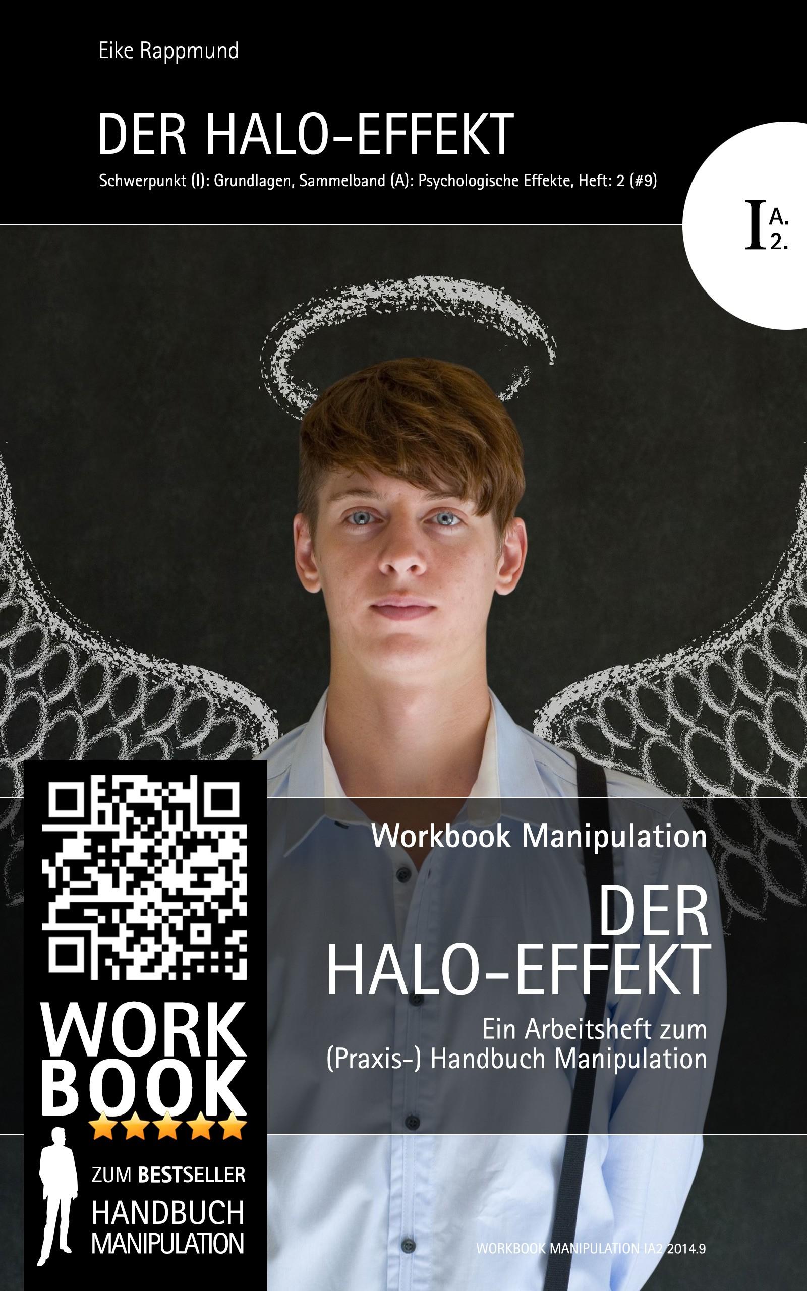 Der HALO-Effekt - Arbeitsheft #9