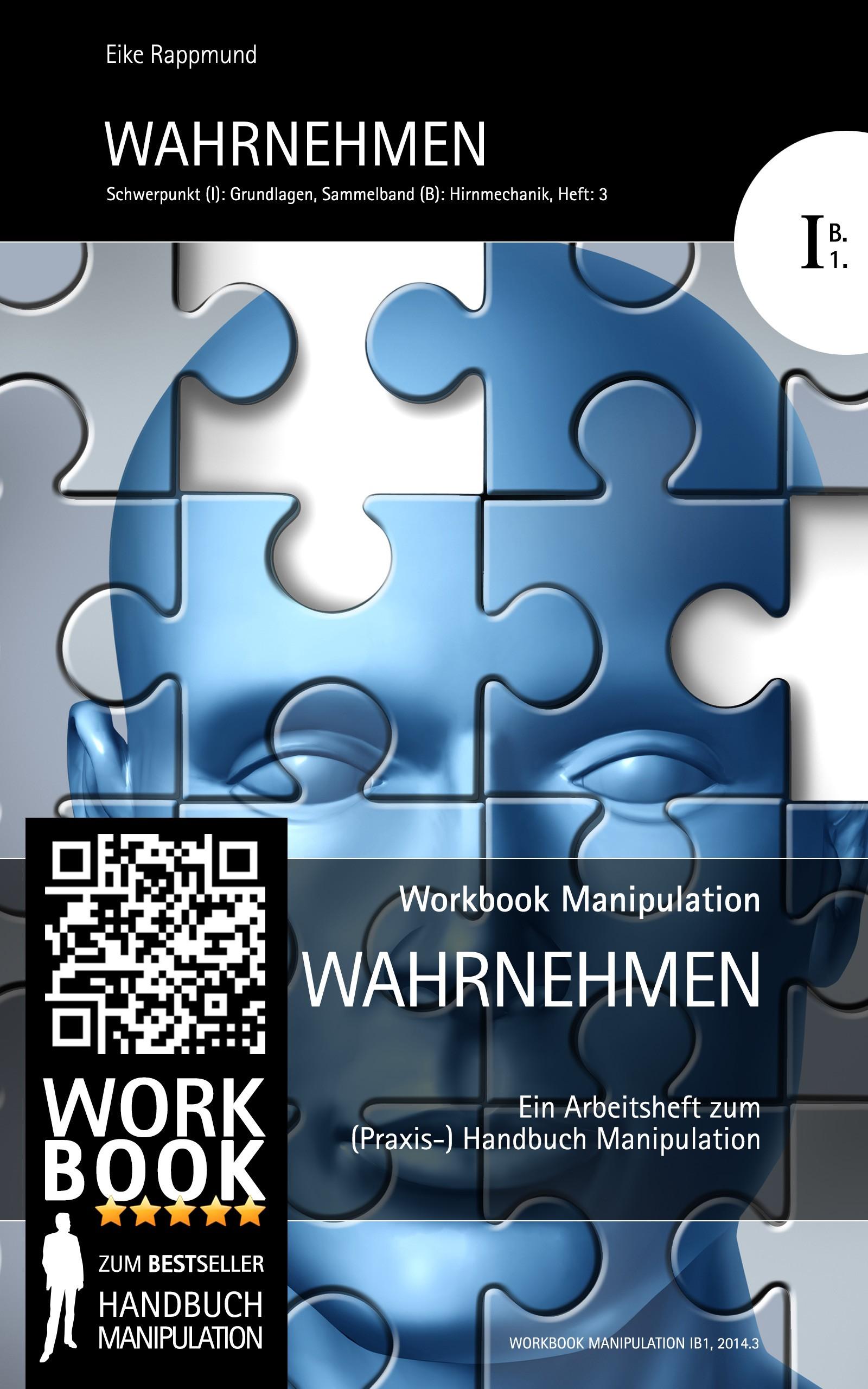 Wahrnehmen - Arbeitsheft #2