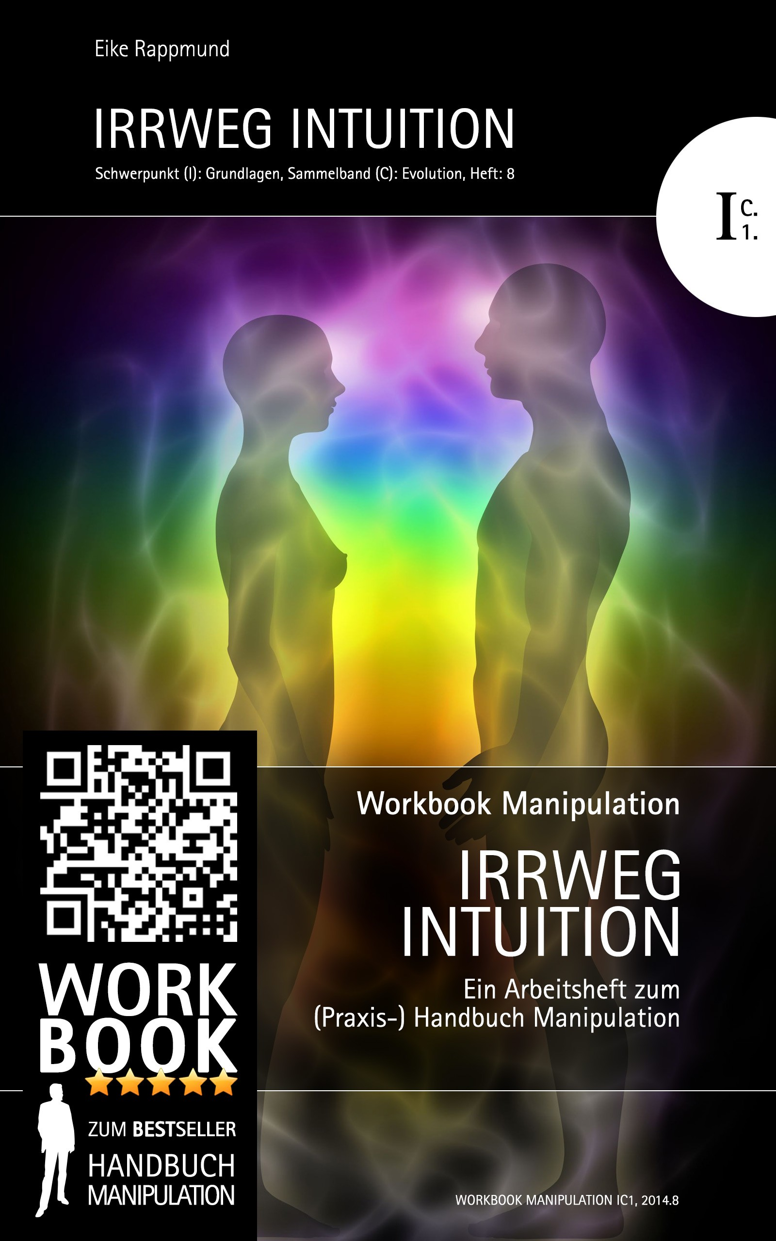 Irrweg Intuition - Arbeitsheft #8