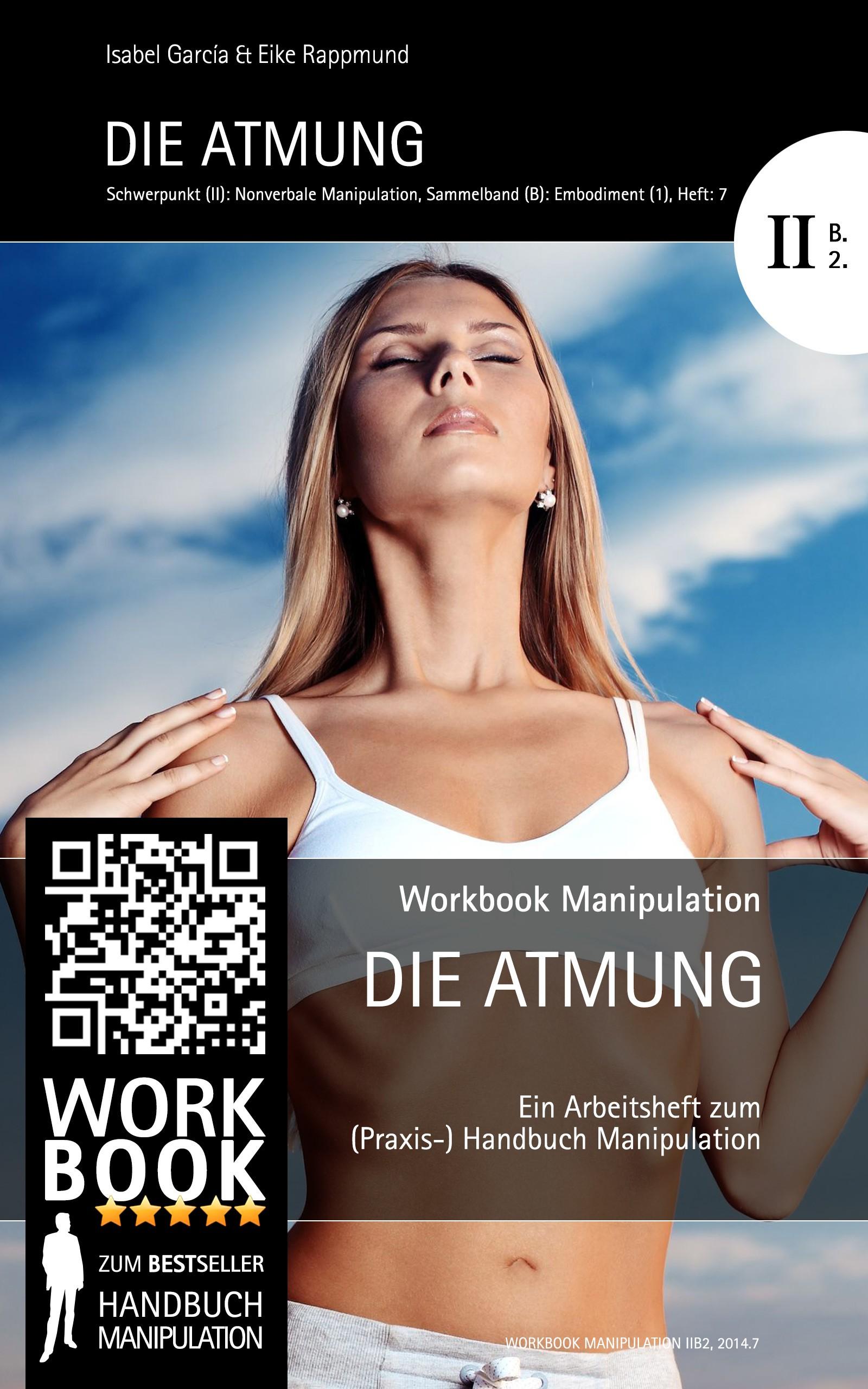 Die Atmung - Arbeitsheft #7