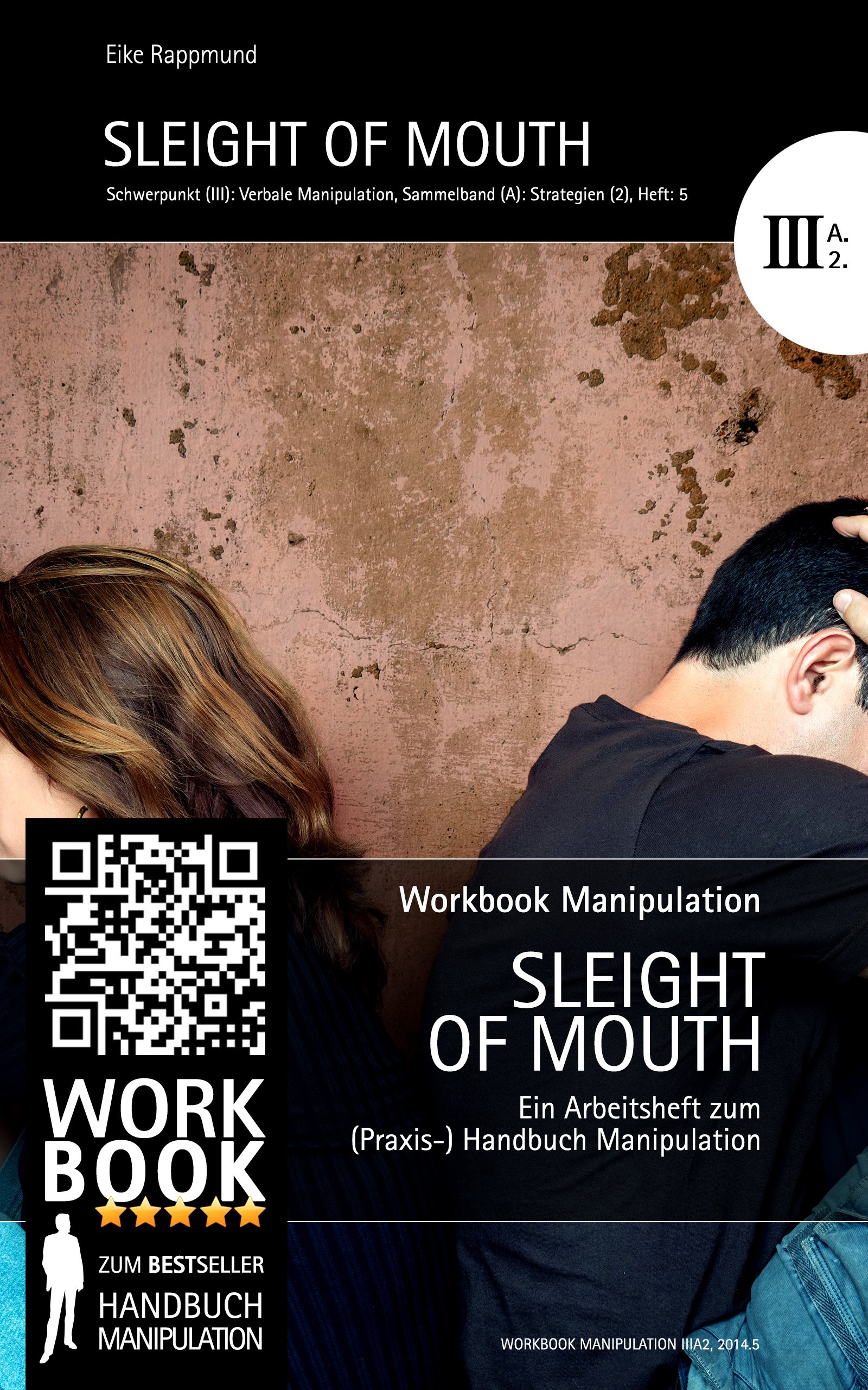Sleight of Mouth - Arbeitsheft #5