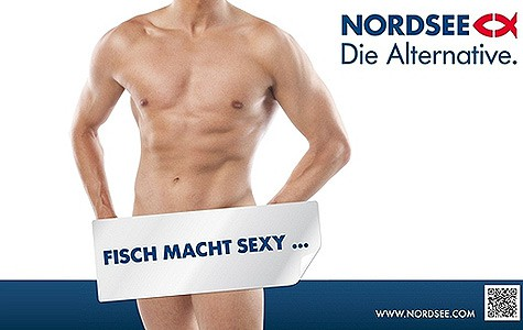 Nordsee - Sex sells !
